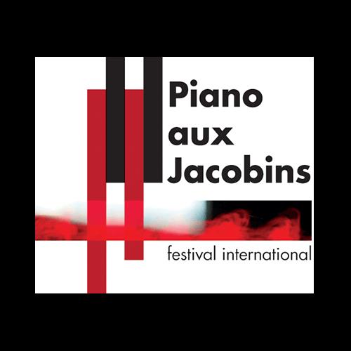 KEVLAR Protection référence - Festival Piano aux Jacobin